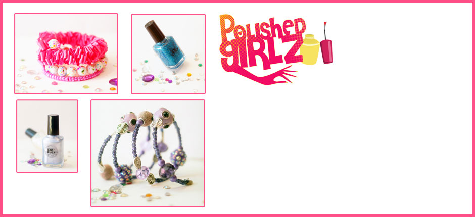 Polished Girlz Shop